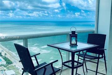 Home for Rent at 1830 S Ocean Dr #3309, Hallandale FL 33009