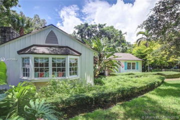Home for Rent at 4001 Hardie Ave, Miami FL 33133