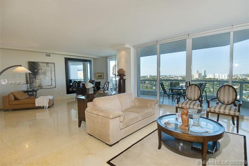 Home for Sale at 21200 Point Pl #1102, Aventura FL 33180