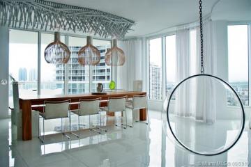 Home for Sale at 6000 Island Bl #2308, Aventura FL 33160