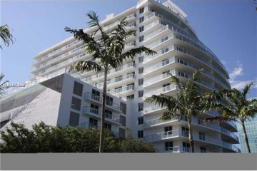 Home for Sale at 4250 Biscayne Blvd #1018, Miami FL 33137