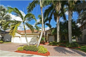 Home for Rent at 2408 Deer Creek Rd, Weston FL 33327
