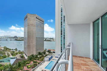 Home for Sale at 325 S Biscayne Blvd #2214, Miami FL 33131