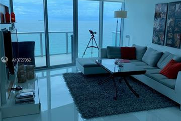 Home for Sale at 17001 Collins Ave #1503, Sunny Isles Beach FL 33160