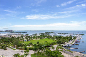 Home for Sale at 2843 S Bayshore Dr #P4E, Miami FL 33133