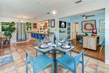 Home for Sale at 2458 Tequesta Ln, Miami FL 33133