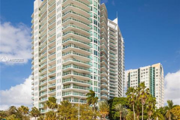 Home for Sale at 2645 S Bayshore Dr #1001, Coconut Grove FL 33133