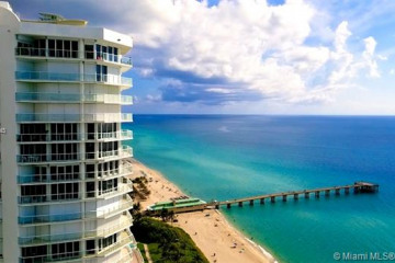 Home for Sale at 16425 Collins Ave #2616, Sunny Isles Beach FL 33160