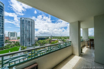 Home for Sale at Sw 3350 27th Ave #1004, Miami FL 33133