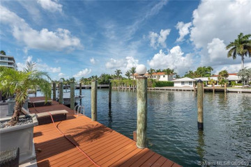 Home for Sale at 9660 W Bay Harbor Dr #2B, Bay Harbor Islands FL 33154