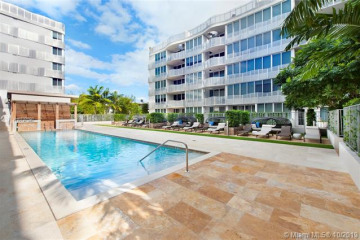 Home for Sale at 435 21st Street #111, Miami Beach FL 33139