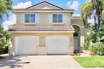 Home for Rent at 4881 SW 34th Ter, Hollywood FL 33312