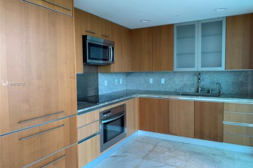 Home for Rent at 2627 S Bayshore Dr #1507, Miami FL 33133