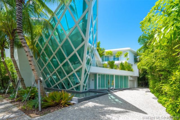 Home for Sale at 480 Ocean Blvd, Golden Beach FL 33160