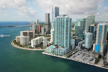 Home for Rent at 1200 Brickell Bay Dr #4214, Miami FL 33131