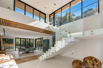 Home for Sale at 4131 S Douglas Rd, Miami FL 33133