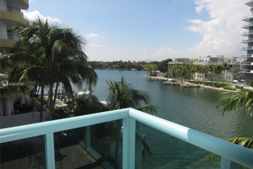Home for Sale at 6000 Indian Creek Dr #4A, Miami Beach FL 33140