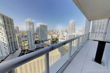 Home for Rent at 485 Brickell Ave #3104, Miami FL 33131
