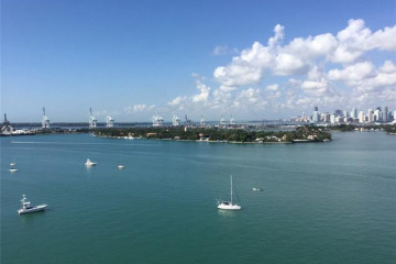 Home for Sale at 1330 West Ave #1801, Miami Beach FL 33139