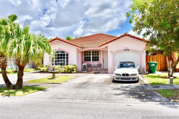 Home for Sale at 14233 SW 145th Pl, Miami FL 33186
