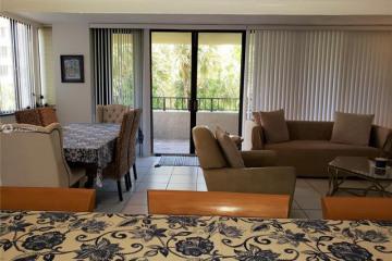 Home for Rent at 251 Crandon Blvd #210, Key Biscayne FL 33149