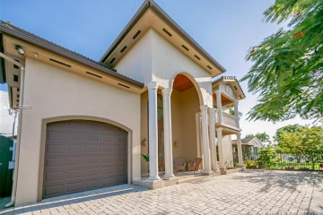 Home for Sale at 2430 SW 21st Ter, Miami FL 33145