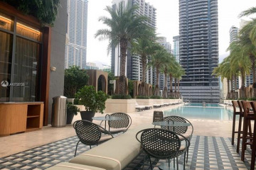 Home for Rent at 801 S Miami Ave #3901, Miami FL 33130