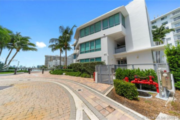 Home for Sale at 1491 Lincoln Ter #202, Miami Beach FL 33139