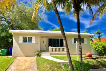 Home for Sale at 2211 SW 23rd Ter, Miami FL 33145