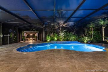 Home for Sale at 2594 SW 102 Dr, Davie FL 33324