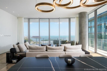 Home for Rent at 2669 S Bayshore Dr #1801N, Miami FL 33133