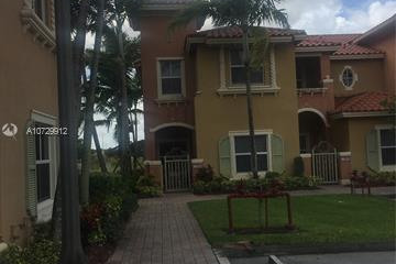 Home for Sale at 1088 SW 144th Ave #801, Pembroke Pines FL 33027