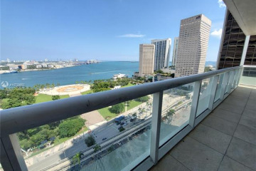 Home for Rent at 50 S Biscayne Bl #2010, Miami FL 33132