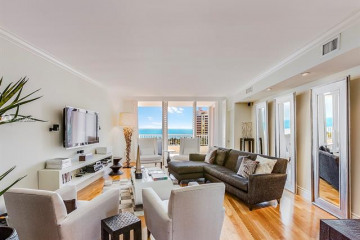 Home for Sale at 781 Crandon Blvd #1004, Key Biscayne FL 33149