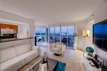 Home for Rent at 1000 Island #2710, Aventura FL 33160