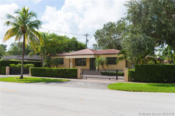 Home for Rent at 1170 S Alhambra Cir, Coral Gables FL 33146