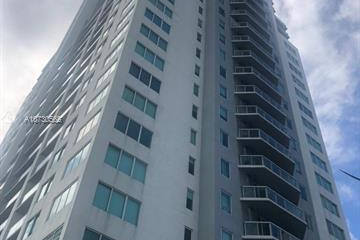 Home for Sale at 253 NE 2nd St #1410, Miami FL 33132
