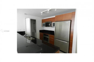 Home for Sale at 253 NE 2nd St #1210, Miami FL 33132