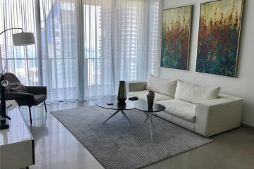 Home for Sale at 88 SW 7 Street #3909, Miami FL 33130