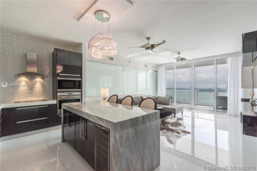 Home for Rent at 2020 N Bayshore Dr #2907, Miami FL 33137