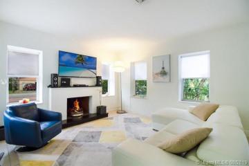 Home for Sale at 388 NE 87 St, El Portal FL 33138