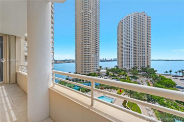 Home for Rent at 888 Brickell Key Dr #1203, Miami FL 33131
