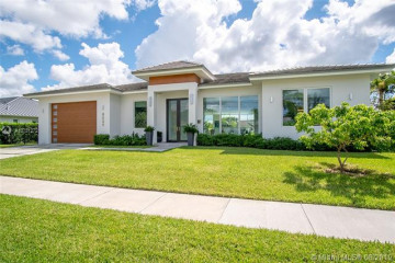 Home for Sale at 8521 SW 93rd Ct, Miami FL 33173