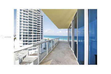 Home for Rent at 100 S Pointe Dr #910, Miami Beach FL 33139