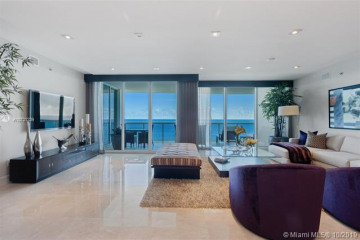 Home for Sale at 2711 S Ocean Dr #2203, Hollywood FL 33019