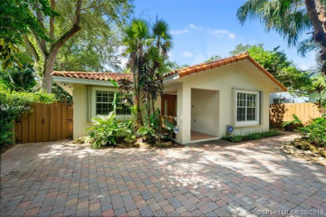 Home for Sale at 6840 SW 77th Ter, South Miami FL 33143