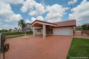 Home for Sale at 3611 SW 109th Ave, Miami FL 33165