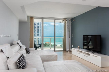 Home for Rent at 5900 Collins Ave #1207, Miami Beach FL 33140
