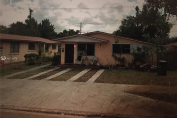 Home for Sale at 1328 NW 46th St, Miami FL 33142