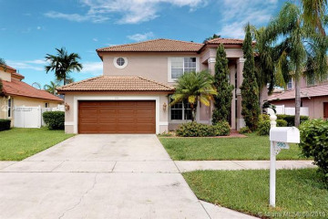 Home for Sale at 590 SW 178th Way, Pembroke Pines FL 33029